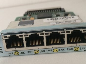 Router Modules
